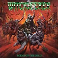 WITCHSEEKER - Scene Of The Wild + Sticker