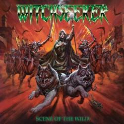 WITCHSEEKER - Scene Of The Wild + Sticker CD