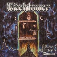 WITCHTOWER - Witches' Domain (Pre-Order)