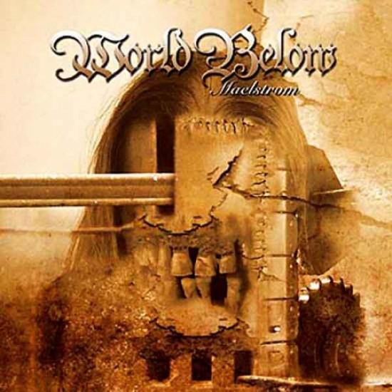 WORLD BELOW - Maelstrom CD