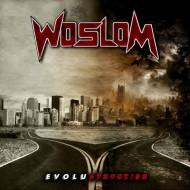 WOSLOM - Evolustruction CD
