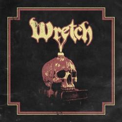 WRETCH - Wretch CD