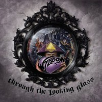 WYZDOM - Through The Looking Glass