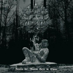 YAOTL MICTLAN - Dentro Del Manto Gris De Chaac CD