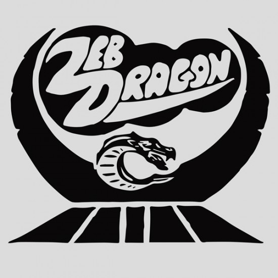 ZEB DRAGON - Zeb Dragon CD