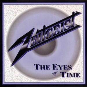 ZEITGEIST - The Eyes Of Time