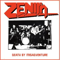 ZENITH - Death By Misadventure