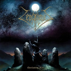 ZEPHYROUS - Everlasting Fire CD