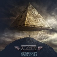 Z-LOT-Z - Anthology: The Power Of One CD