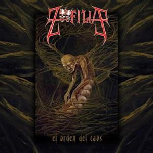 ZOOFILIA - El Orden Del Caos